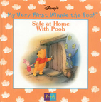 Safe at Home with Pooh (Disney's My…