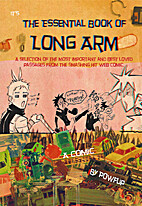 The essential book of Long Arm by Powflip
