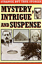 MYSTERY, INTRIGUE AND SUSPENSE by Alva Press