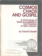 Cosmos, Chaos, and Gospel: A Chronology of…