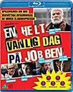 En Helt Vanlig Dag På Jobben (Blu-ray)