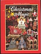 Christmas magic by Janet Tipton