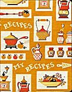 Recipes - My Recipes
