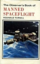 The Observer's Book of Manned Space Flight…