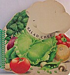 Salad chef (The Grand cook book series) by…