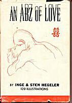 An ABZ of Love by Inge Hegeler
