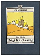 Regi Kalotaszeg (Hungarian Edition) by…