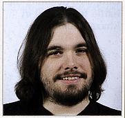 Author photo. imaginarywars