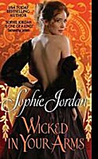 Wicked in Your Arms: Forgotten Princesses by…