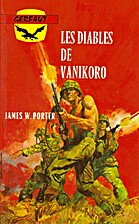 Les diables de Vanikoro by James W. Porter