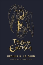 The Books of Earthsea: The Complete…