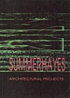 Summerhayes, Architectural Projects