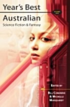 The Year's Best Australian Science Fiction &…
