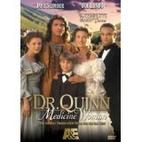 Dr. Quinn, Medicine Woman: The Complete…