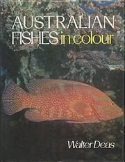 Australian fishes in colour – tekijä:…