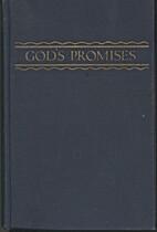 God's Promises by Charles Monroe Sheldon