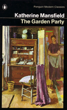 The Garden Party and Other Stories by…