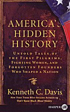 America's Hidden History by Kenneth C. Davis