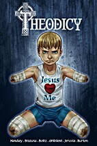 Theodicy #1 (of 6) by Chad Handley