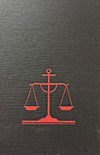 The nature of law; readings in legal…