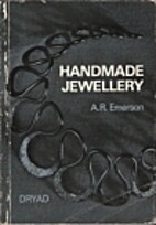 Handmade jewellery by A. R. Emerson