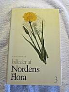 Billeder af Nordens flora - Bind 3 by C. A.…