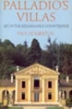 Palladio's Villas: Life in the Renaissance…
