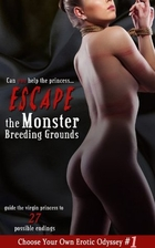 Escape the Monster Breeding Grounds by…