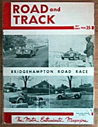 Road & Track 1950-07 (July-August 1950) Vol.…