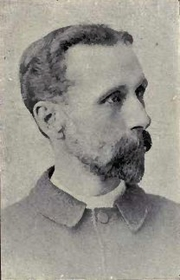 Author photo. Creator: MacKay, W. A. (William Alexander), 1842-1905 Publisher: Toronto, Briggs Date: 1900.