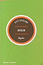 City cycling Berlin by Andrew Edwards