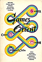 Games of the Orient by Stewart Culin