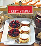 Reposteria (Spanish Edition) by Cordon Blue…