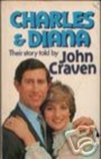 Charles and Diana by John Craven