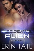 Alien Commander's Chosen part 2 by Celia…