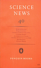 Science News 40 by Archie Clow