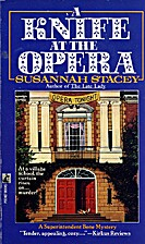 A Knife at the Opera by Susannah Stacey