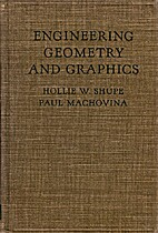 A Manual of Engineering Geometry and…