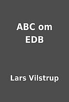 ABC om EDB by Lars Vilstrup