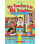My Teacher's in Big Trouble: Kids'…