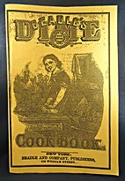 Beadle's Dime Cook Book by Mrs. M[etta].…