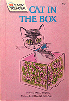 Cat in the Box (Wonder Books Easy Readers)…