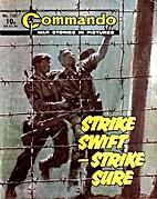 Commando # 1287