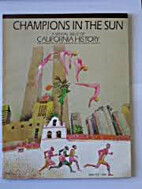 Champions in the Sun by Frances Ring