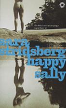 Happy Sally by Sara Stridsberg