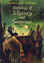 Anthology of Mystery and Suspense by…