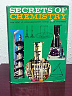 Secrets of Chemistry by Paul Hamlyn