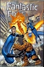 Fantastic Four Vol. 3: Authoritative Action…