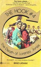 The death of Lorenzo Jones by Brad Latham