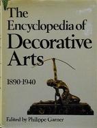 The Encyclopedia of Decorative Arts,…